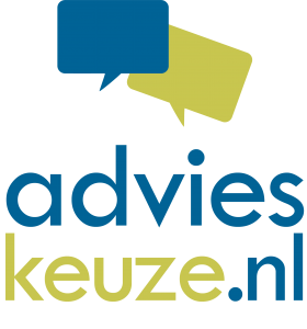 Advieskeuze logo vierkant CMYK